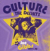 Culture & The Deejays-Culture-CD