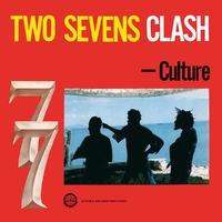 Two Sevens Clash (40th Anniversary-Culture-LP