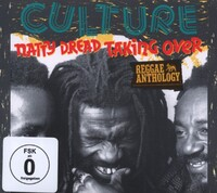 Natty Dread Taking Over-Culture-CD