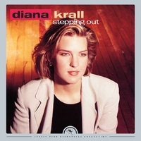 Stepping Out-HQ/Download--Diana Krall-LP