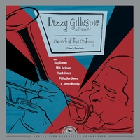 Concert Of The Century..-Dizzy Gillespie & Friend-CD