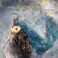From The Wild Sky-Halie Loren-CD
