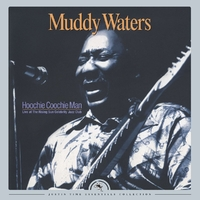 Hoochie Coochie Man-Muddy Waters-LP