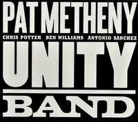 Unity Band-Pat Metheny-CD