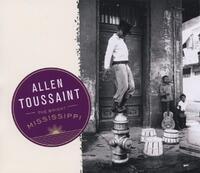 The Bright Mississippi-Allen Toussaint-CD