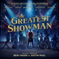 The Greatest Showman-Original Soundtrack-LP