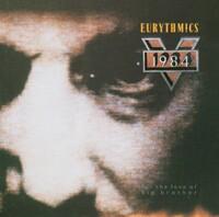 1984 Original Soundtrack-Eurhythmics-CD