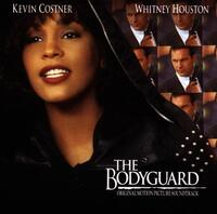 The Bodyguard - Original Sound-Whitney Houston-CD