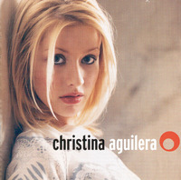 Christina Aguilera-Christina Aguilera-CD