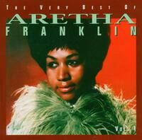 The Very Best Of - The 60S-Aretha Franklin-CD