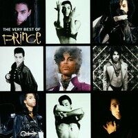 The Very Best Of-Prince-CD