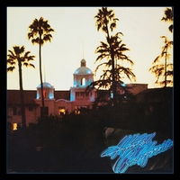 Hotel California (Expanded)-Eagles-CD