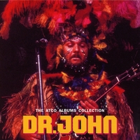 The Atco Albums Collection-Dr. John-CD