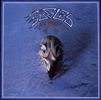 Their Greatest Hits Vol. 1 & 2-Eagles-LP