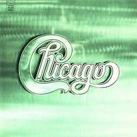 Chicago II-Chicago-LP