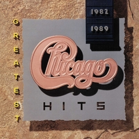 Greatest Hits 1982-1989-Chicago-LP