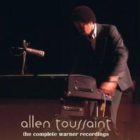 The Complete Warner Bros.-Allen Toussaint-CD