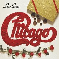 Love Songs-Chicago-CD