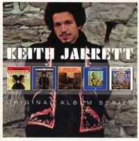 Original Album Series-Keith Jarrett-CD