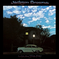 Late For The Sky (180GR)-Jackson Browne-LP