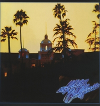 Hotel California-Eagles-LP