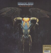 One Of These Nights-Eagles-LP