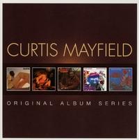 Original Album Series-Curtis Mayfield-CD