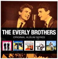 Original Album Series-The Everly Brothers-CD