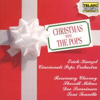 Christmas With The Pops-Erich Kunzel-CD