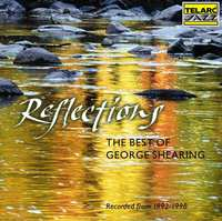 Reflections-George Shearing-CD