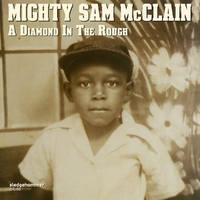 A Diamond In The Rough-Mighty Sam McClain-CD