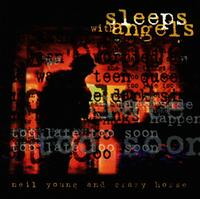 Sleep With Angels-Neil Young & Crazy Horse-CD