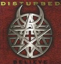 Believe-Disturbed-LP