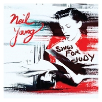 Songs For Judy-Neil Young-LP