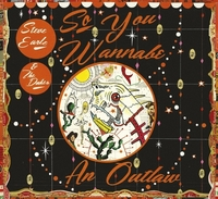 So You Wannabe An Outlaw-Steve Earle-CD