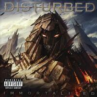 Immortalized-Disturbed-CD