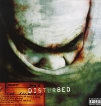 The Sickness-Disturbed-LP