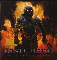 Indestructible-Disturbed-LP