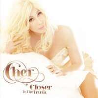 Closer To The Truth-Cher-CD
