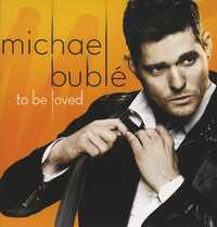 To Be Loved-Michael Buble-LP