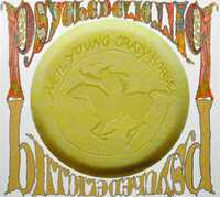 Psychedelic Pill-Neil Young & Crazy Horse-CD