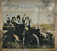 Americana-Neil Young & Crazy Horse-CD