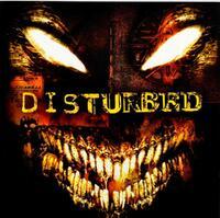 Disturbed-Disturbed-CD