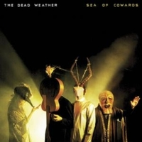 Sea Of Cowards-The Dead Weather-CD