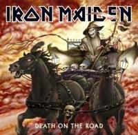 Death On The Road-Iron Maiden-CD