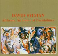 Alchemy: An Index Of Possibilities-David Sylvian-CD
