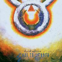 Gone To Earth-David Sylvian-CD