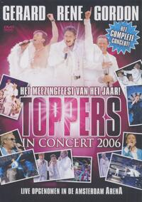 Toppers In Concert 2006-DVD