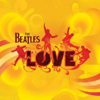 Love-The Beatles-CD