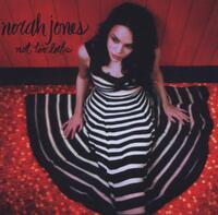 Not Too Late-Norah Jones-CD